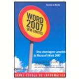 Word 2007 Sem Limites - Tarcízio da Rocha