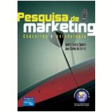 Pesquisa de Marketing - Beatriz Santos Samara, José Carlos de Barros