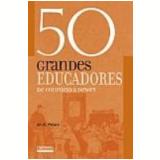 50 Grandes Educadores - Joy A. Palmer
