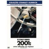 2001: Uma Odisséia no Espaço (DVD) - Vários (veja lista completa)