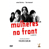 Mulheres no Front (DVD) - Valerio Zurlini (Diretor)