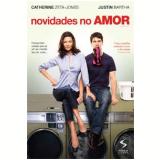 Novidades No Amor (DVD) - Catherine Zeta-Jones
