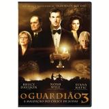 O Guardião 3 - A Maldição do Cálice de Judas (DVD) - Noah Wyle