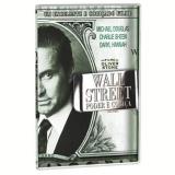 Wall Street - Poder e Cobiça (DVD) - Oliver Stone (Diretor)