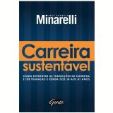 Carreira Sustent�vel - Jos� Augusto Minarelli