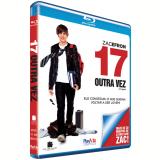 17 Outra Vez (Blu-Ray) - Vários (veja lista completa)