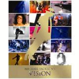 Michael Jackson's Vision (DVD) - Michael Jackson