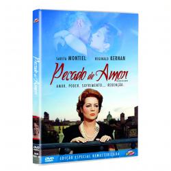 Pecado de Amor (DVD)