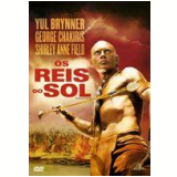 Os Reis do Sol (DVD) - Yul Brynner