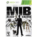 MIB - Men In Black - Alien Crisis (X360) -
