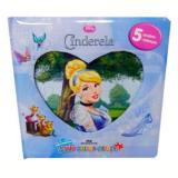 Cinderela - Disney (Org.)