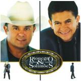 Rionegro & Solimões - Só Alegria (CD) -
