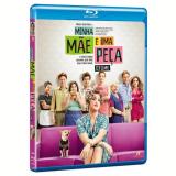 Minha Mãe é Uma Peça (Blu-Ray) - Ingrid GuimarÃes, Paulo Gustavo, Rodrigo Pandolfo