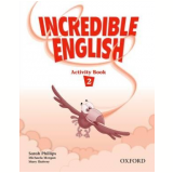 Incredible English 2 - Activity Book -