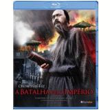 A Batalha Pelo Império (Blu-Ray) - Zhou Xun