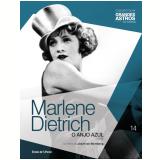 Marlene Dietrich: O Anjo Azul (Vol. 14) -