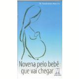 Novena Pelo Bebe Que Vai Chegar - Ferdinando Mancilio