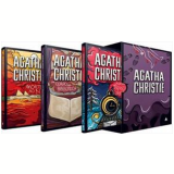 Box - Agatha Christie - (Vol. 1) - Agatha Christie