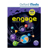Engage 2 Itools Dvdrom Special Edition -