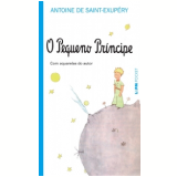 O Pequeno Principe - Pocket - Antoine de Saint-Exupéry