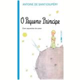 O Pequeno Príncipe (Pocket) - Antoine de Saint-Exupéry