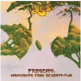 Yes - Progeny: Highlights From Seventy (CD) - Yes