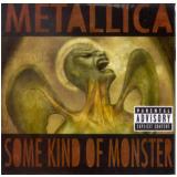 Metallica - Some Kind Of Monster (CD) - Metallica