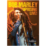 Bob Marley  - Uprising Live! (DVD) - Bob Marley