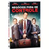 Negocios Fora De Controle (DVD) - Dave Franco