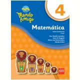 Matemática 4º Ano - Ensino Fundamental I -