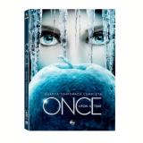 Once Upon A Time - Quarta Temporada Completa (DVD) - Adam Horowitz