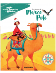 As viagens de Marco Polo (Vol. 6) -
