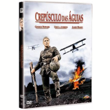 Crupúsculo Das Águias (DVD) - John Guillermin (Diretor)