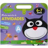 Minha Maleta de Atividades (6 - 7 Anos) - Monica Fleisher Alves