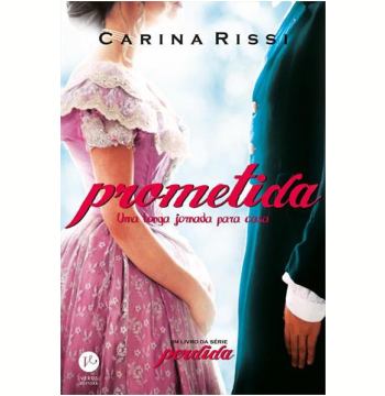 Prometida (Vol. 4)