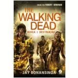 The Walking Dead: Busca E Destruição