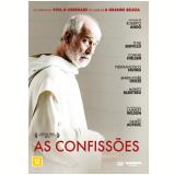 As Confissões (DVD) - Daniel Auteuil, Pierfrancesco Favino, Toni Servillo
