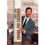 Errado Pra Cachorro (DVD) - Vários (veja lista completa)