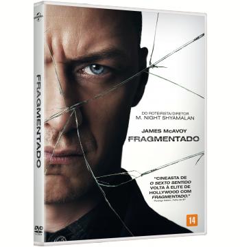 Fragmentado (DVD)