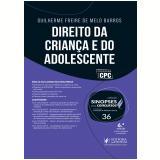 Direito da Criança e do Adolescente (Vol. 36)