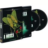 A Mosca (DVD) - Jeff Goldblum, John Getz, Geena Davis