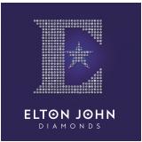 Elton John - Diamonds (CD) - Elton John