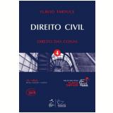Direito Civil - Direitos das Coisas (Vol. 4)