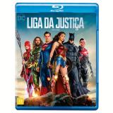 Liga da Justiça (Blu-Ray) - Ben Affleck