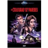As Criaturas Atrás das Paredes (CD) + (DVD) - Wes Craven (Diretor)