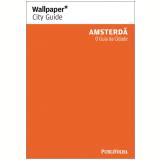 Amsterdã - Wallpaper