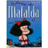 As Férias da Mafalda - Quino