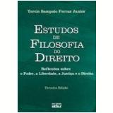 Estudos de Filosofia do Direito - Tercio Sampaio Ferraz Junior