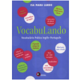 Vocabulando - Isa Mara Lando