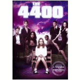 The 4400 - 3� Temporada (DVD) - Ren� Echevarria (Diretor), Scott Peters (Diretor)